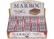 BOC MARROC FELFORT  X 60UNI  B X 8