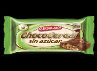 CHOCO-CEREAL S/AZUC GEOR X12 B X 12
