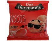 DISCO ARROZ JAMON DOS HERM  X 80 GRS  B X 28